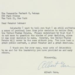Letter : 1956 September 19