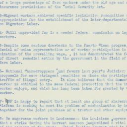 Letter : 1955 March 1