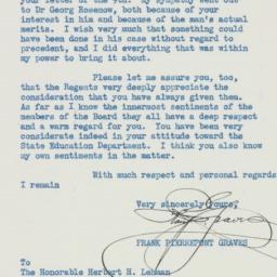Letter : 1939 October 10