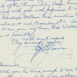 Letter : 1941 September 4