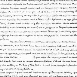 Document, 1823 December 16
