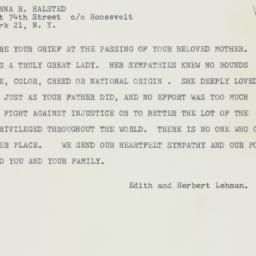Pamphlet : 1962 November 8