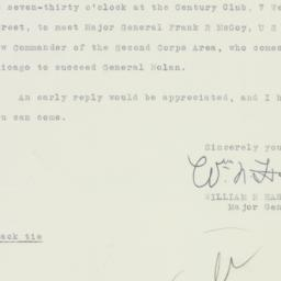 Letter : 1936 April 28