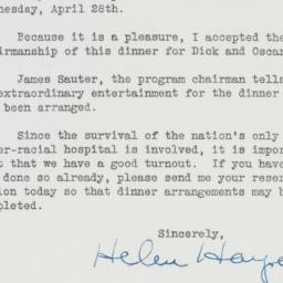 Note : 1948 April 15