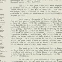 Letter : 1940 March 4