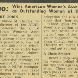 Letter : 1941 November 18