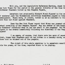 Letter : 1956 September 17
