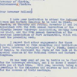 Telegram : 1941 August 25