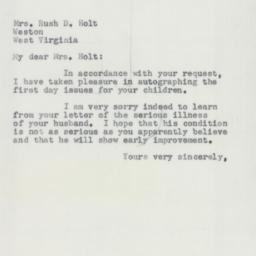 Letter : 1955 January 3