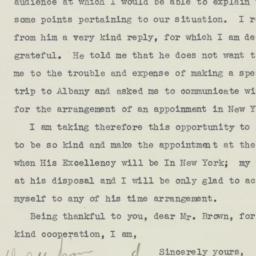 Letter : 1942 June 4