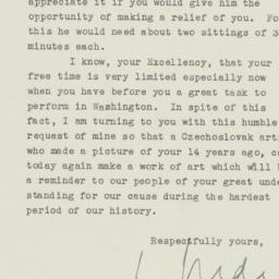 Letter: 1942 September 8