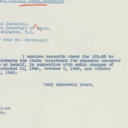 Manuscript: 1941 January 27