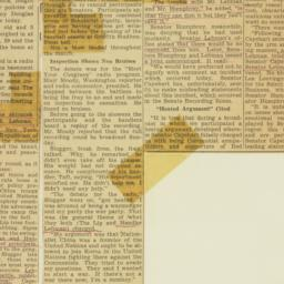 Clipping : 1951 April 21