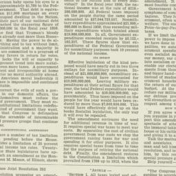 Clipping : 1951 September 29