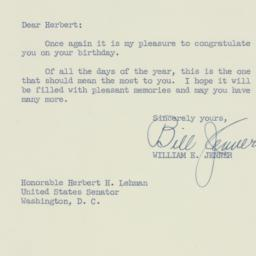Letter : 1954 March 29
