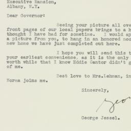 Letter : 1937 July 20