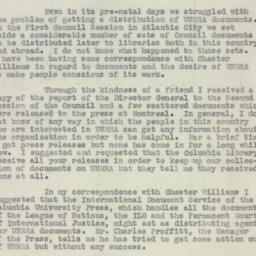 Letter: 1944 October 4