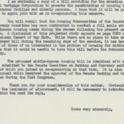 Letter : 1946 July 18