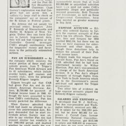 Clipping : 1954 May 25