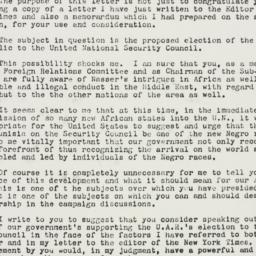 Administrative Record: 1960...