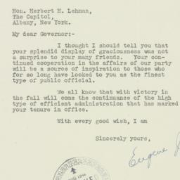 Letter : 1942 August 21