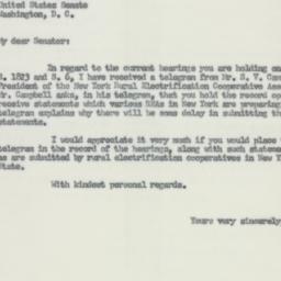 Letter : 1955 July 14
