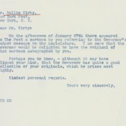 Letter : 1942 February 9