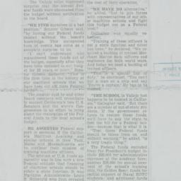 Clipping : 1955 January 19