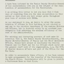 Letter : 1946 January 30