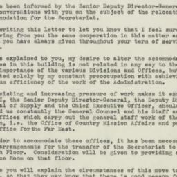Letter : 1946 January 31
