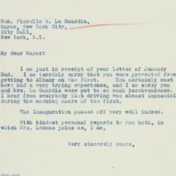 Letter : 1935 January 3