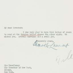 Letter : 1942 September 11