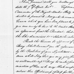 Document, 1798 April 18
