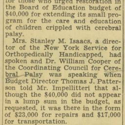 Clipping : 1948 April 13