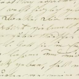 Letter : 1898 March 9