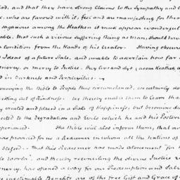 Document, 1824 May n.d.