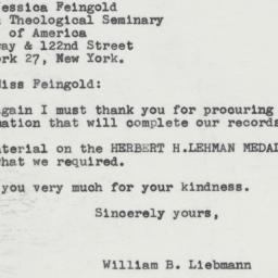 Manuscript: 1965 August 19