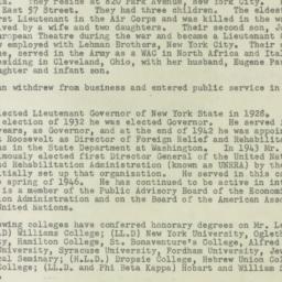Manuscript: 1949 May 5