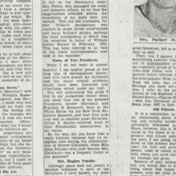 Clipping : 1940 April 2