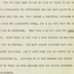 Clipping : 1956 October 10
