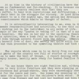 Letter: 1940 December 5