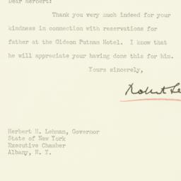 Letter : 1942 March 13