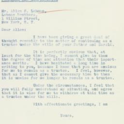 Letter: 1934 June 25