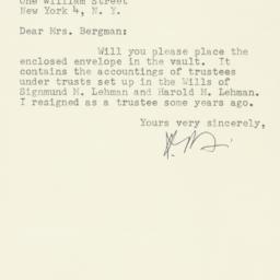 Clipping : 1953 May 18