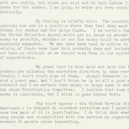 Letter : 1947 July 10