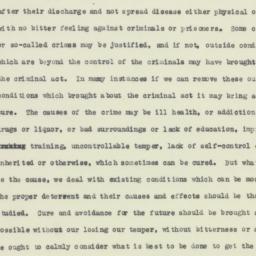 Letter : 1929 September 11