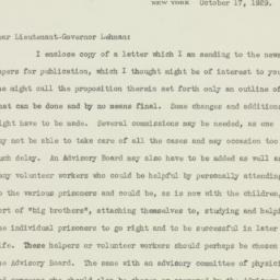 Manuscript: 1929 October 17