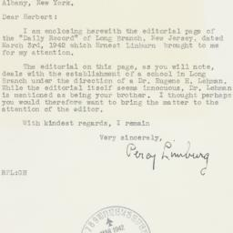 Clipping : 1942 May 10