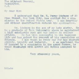 Letter : 1942 July 21
