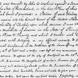 Document, 1796 December 24